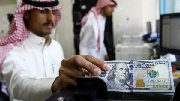Saudi investments