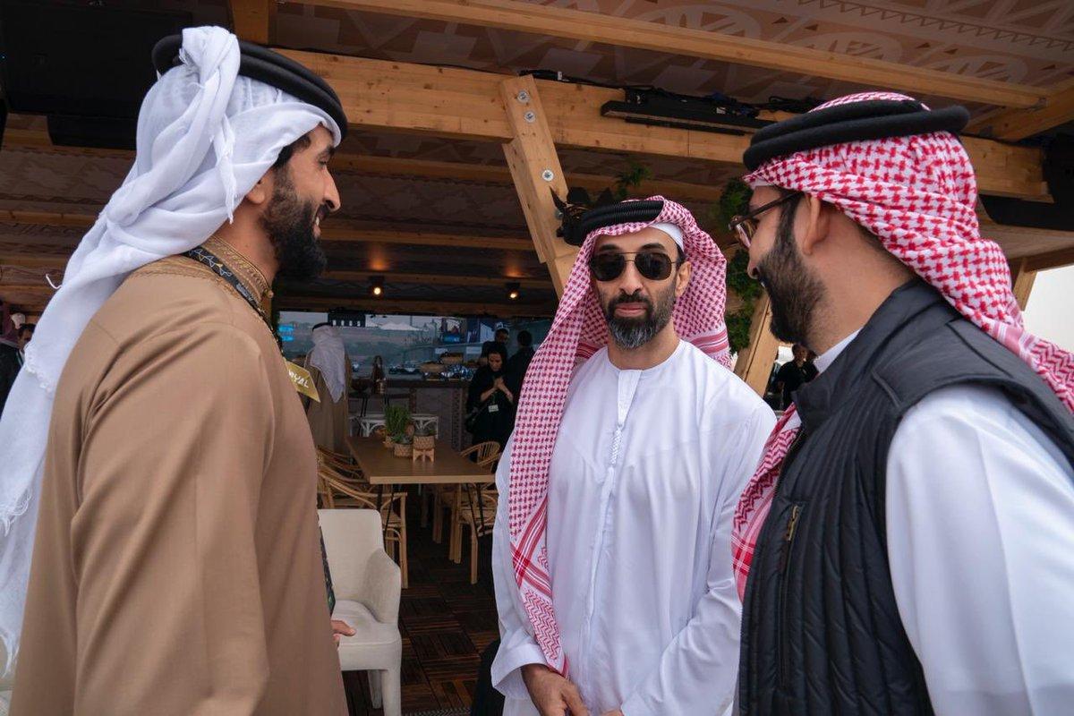 Tahnoun bin Zayed Al Nahyan