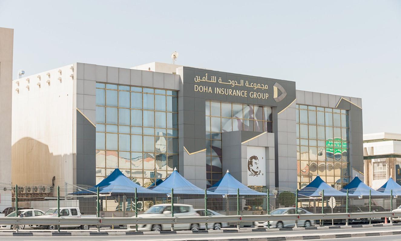 شركة الدوحة للتأمين