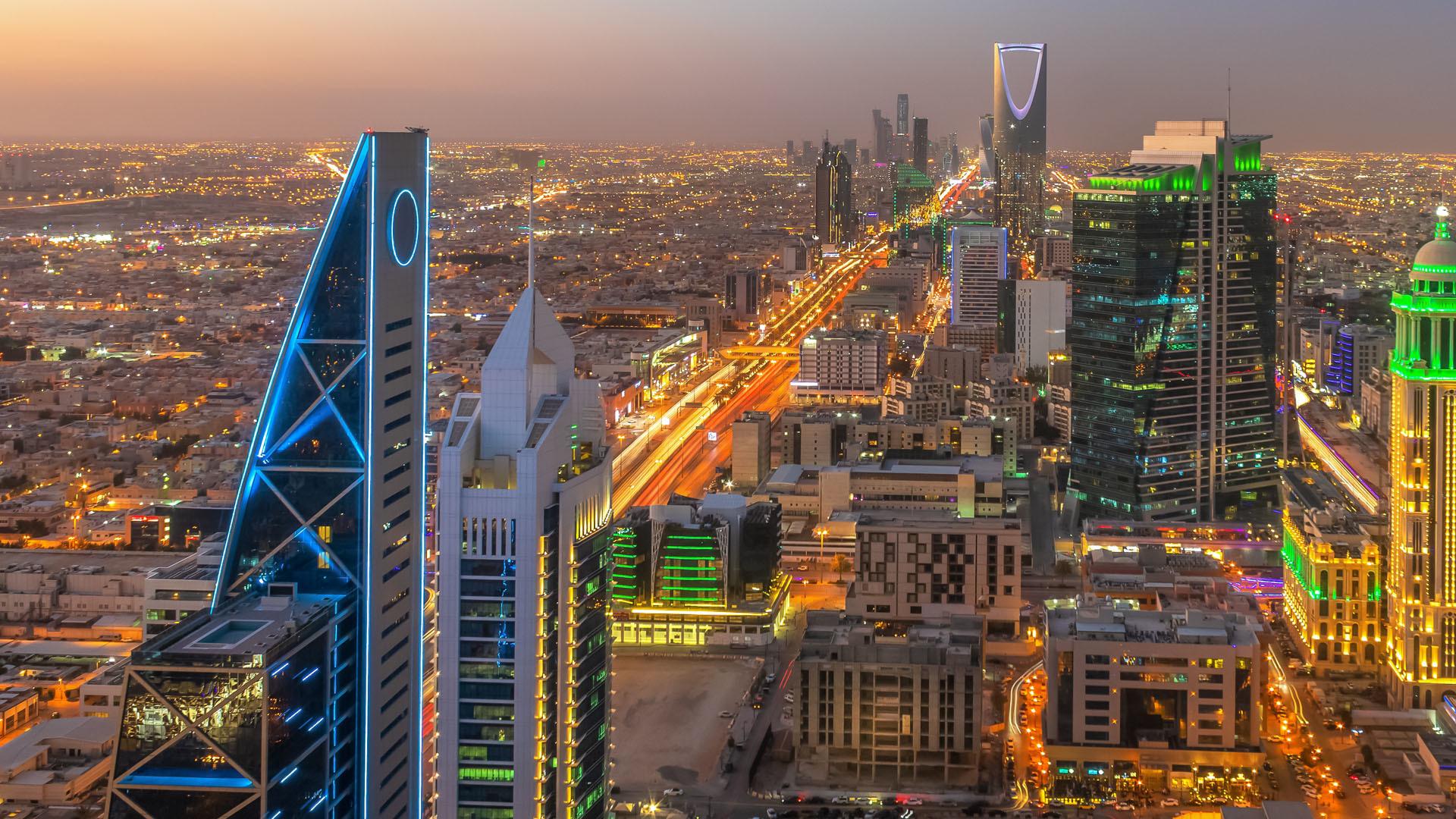 الشركات العالمية في الخليج