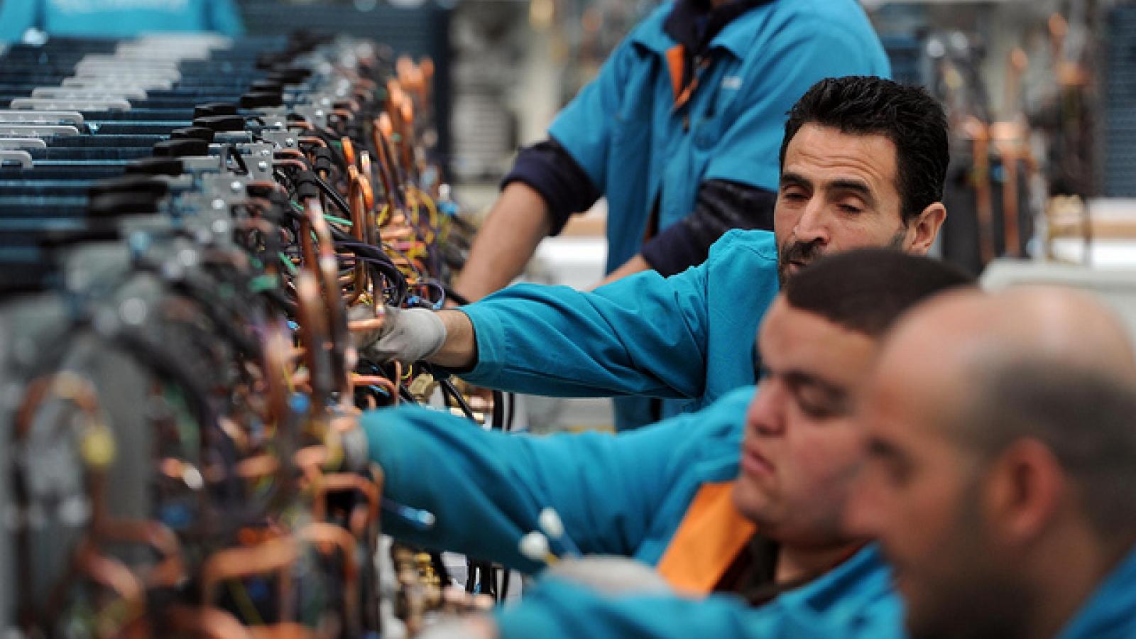 النقد الدولي يتوقع تعافي اقتصاد تونس