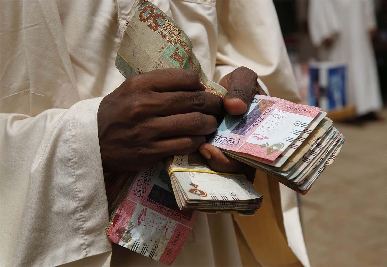 المضاربة على الدولار