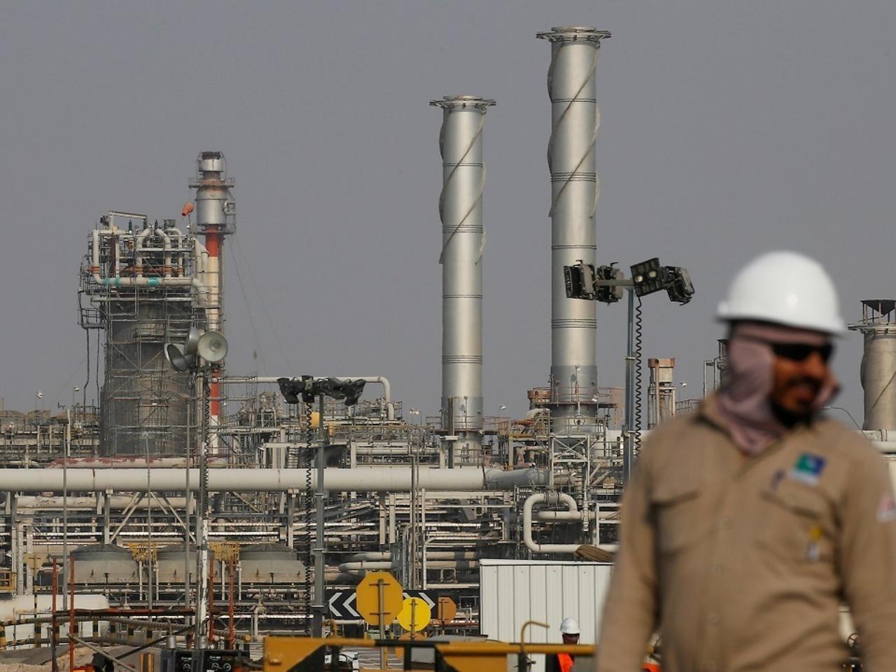 السعودية أكبر مصدر نفط