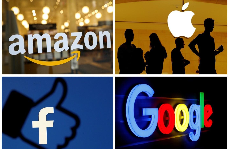 الشركات التكنولوجية