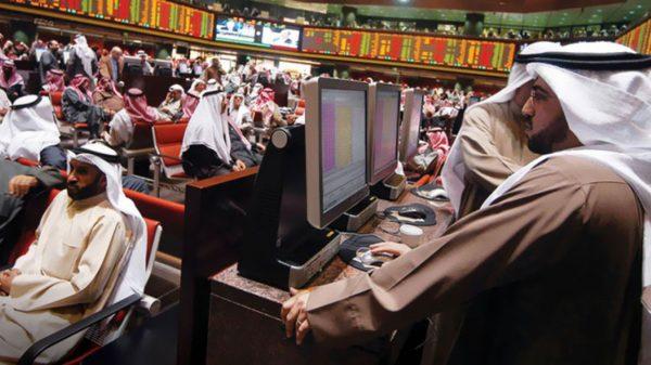 الأسواق الخليجية