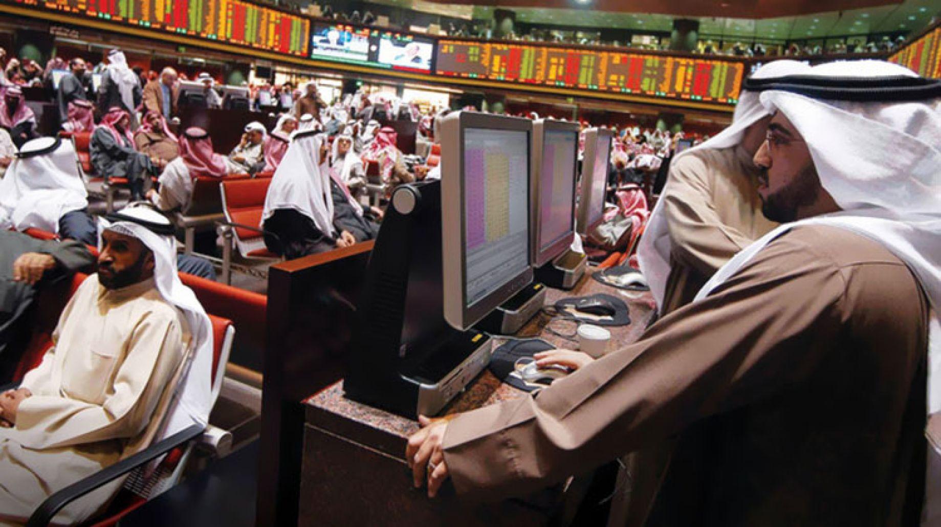 المالية الخليجية