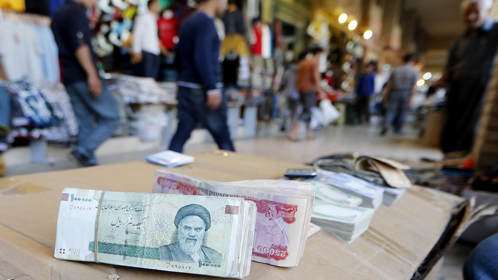 إيران تواجه عجز الميزانية