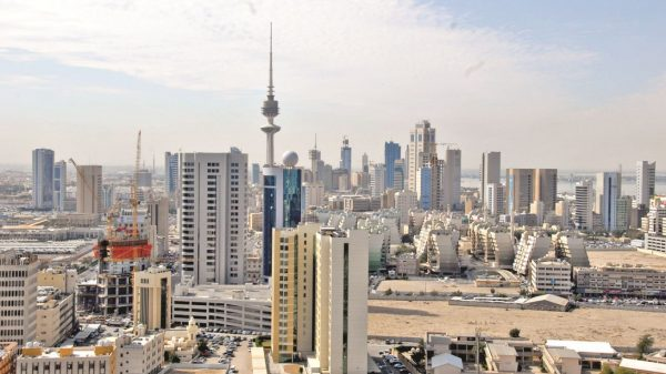 القطاع العقاري الكويتي