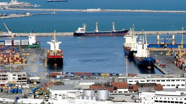 صادرات الجزائر