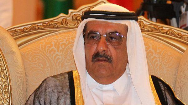 وفاة وزير المالية الإماراتي