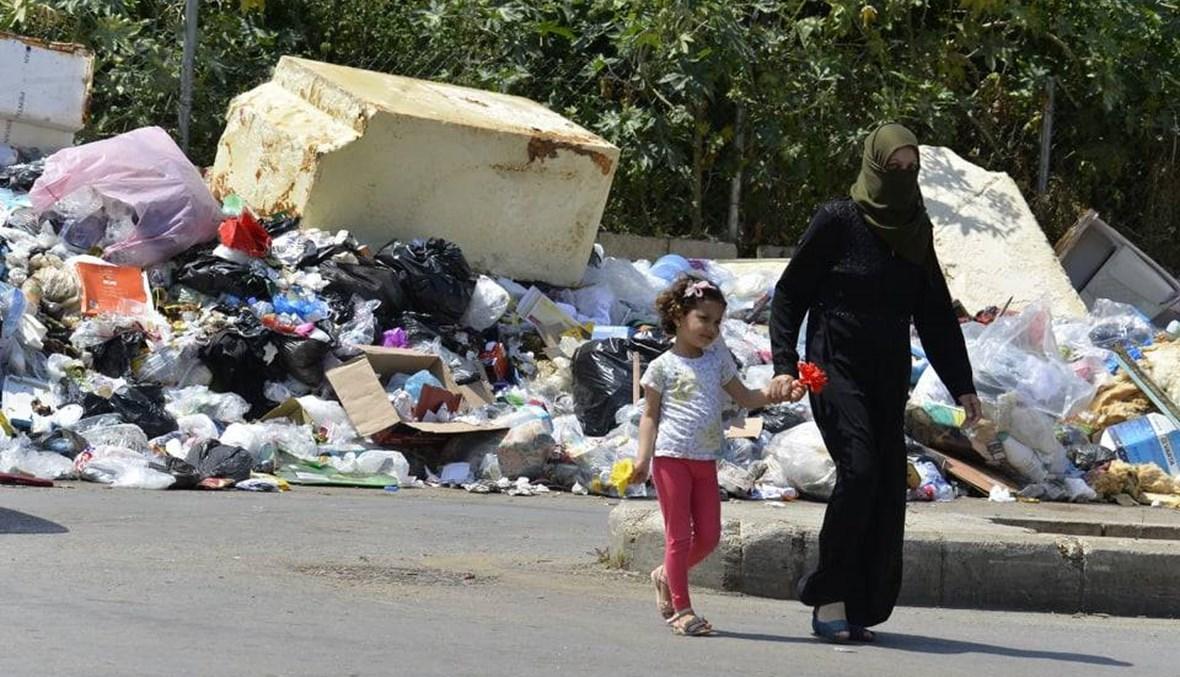 الحكومة العراقية تواجه عقبات تحول دون معالجة ملف النفايات