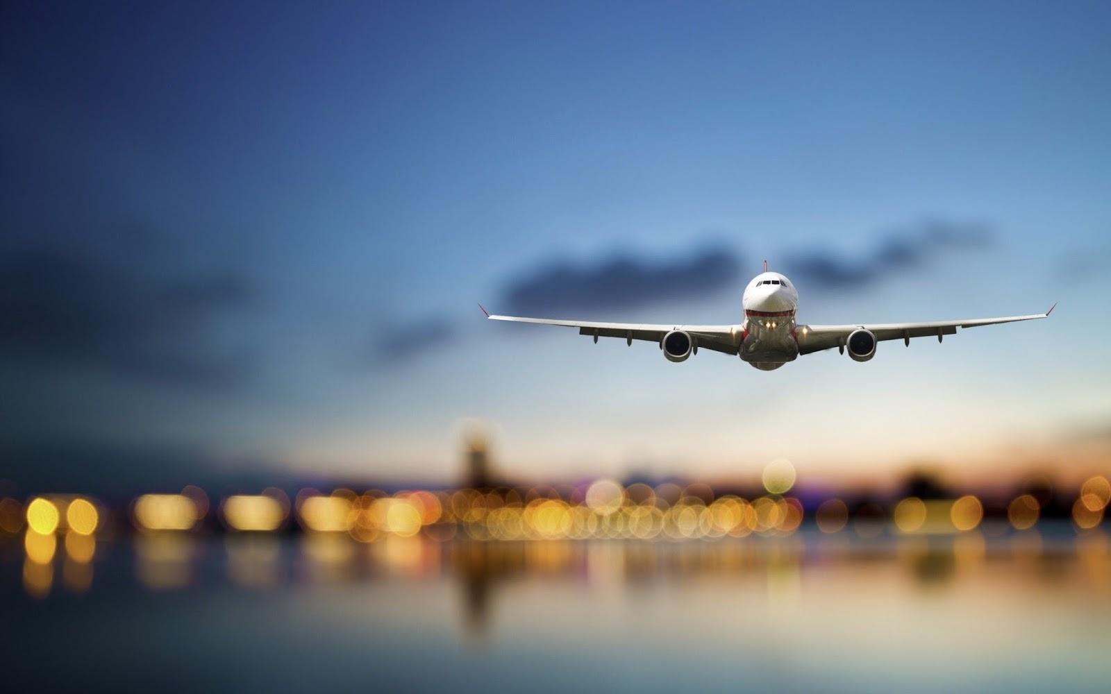ديون شركات الطيران