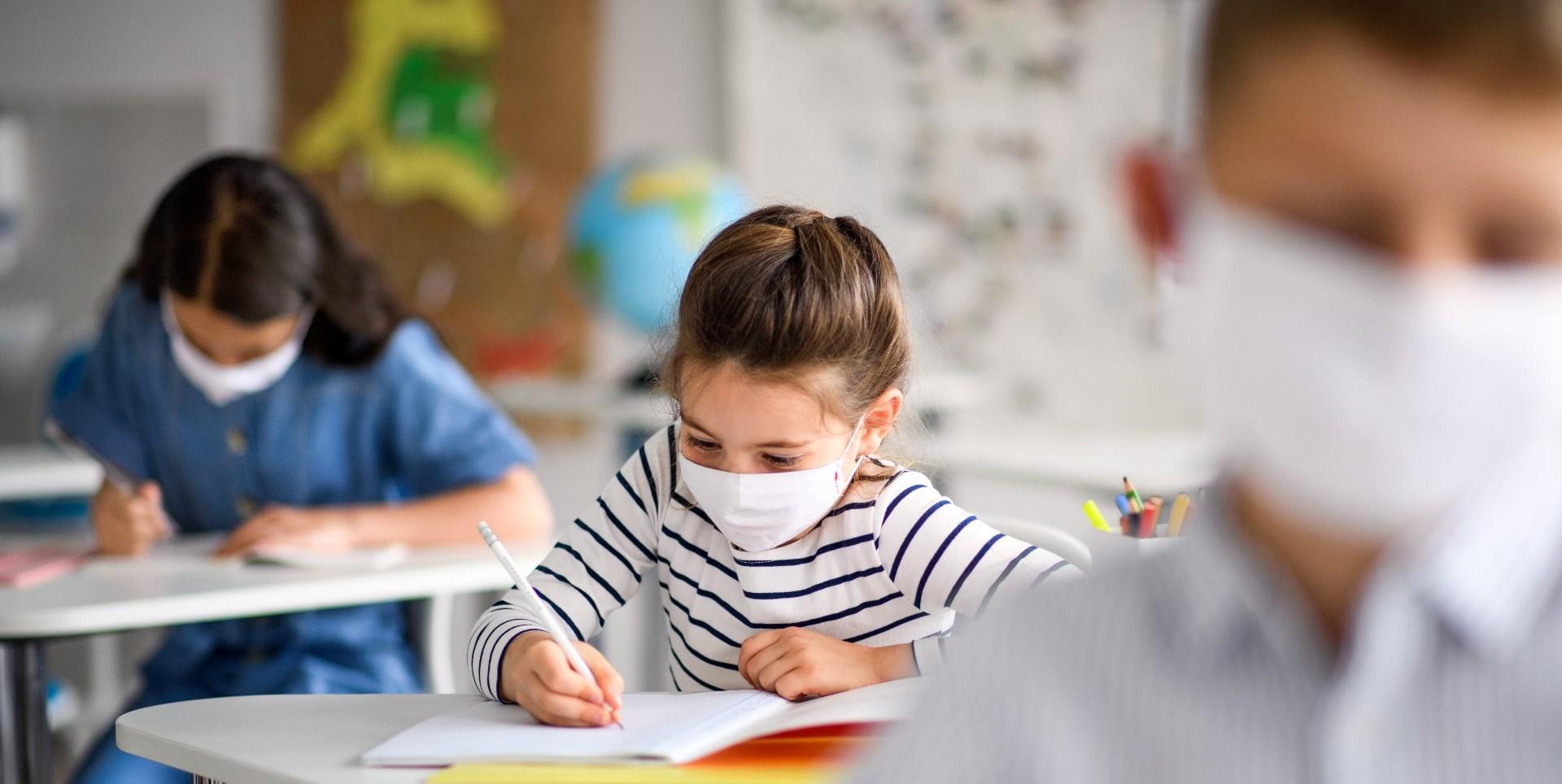 منظمة اليونسكو وتعليم الأطفال