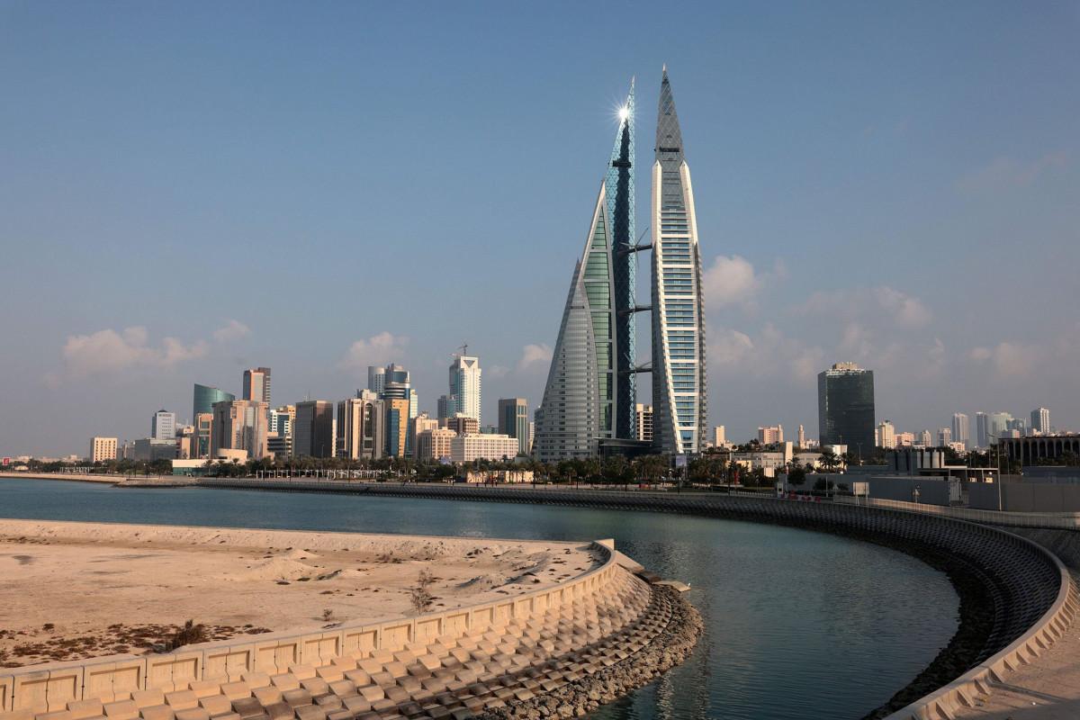 Bahrain debt