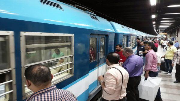 البنك الدولي يموّل مشروع تطوير سكك حديد في مصر