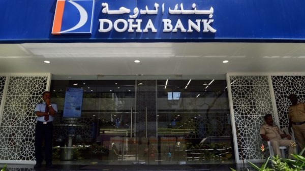 Doha Bank