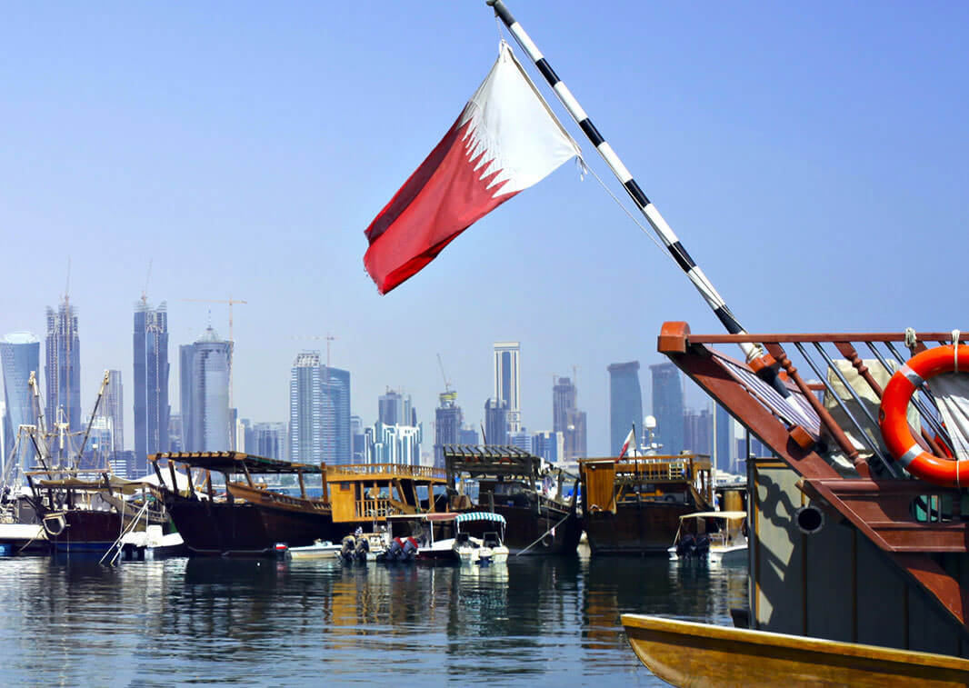 Inflation Rate In Qatar