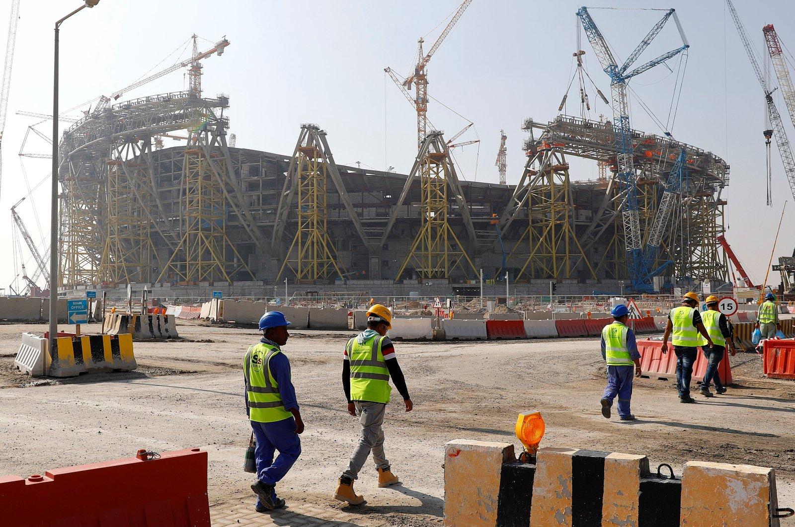 Minimum Wage Qatar