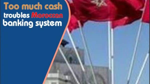 Morocco banking system