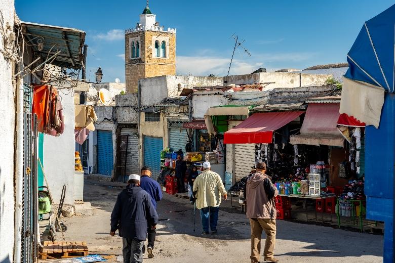 البنك الدولي يناقش مع تونس استعادة الأموال المنهوبة