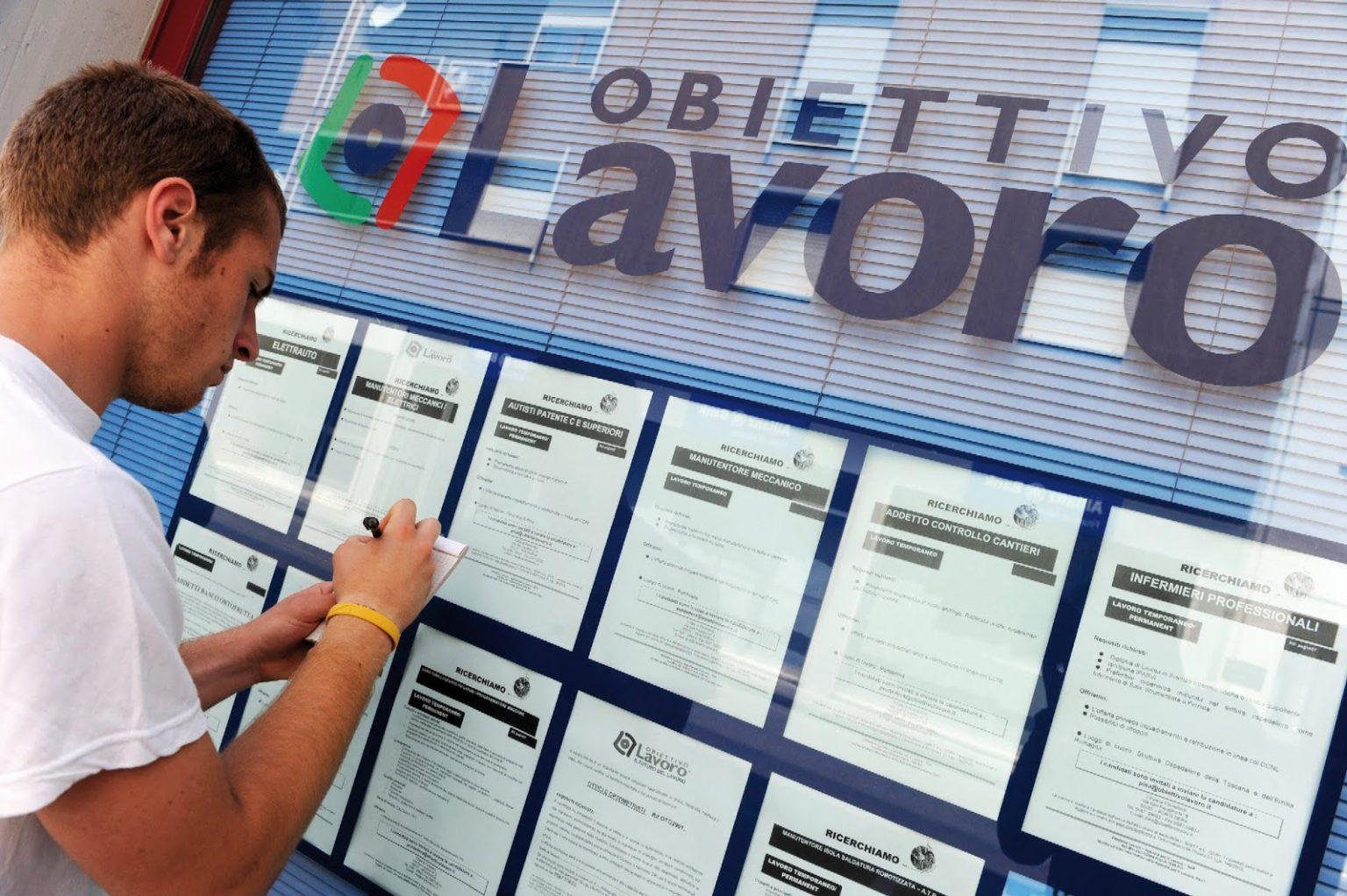 Unemployment in the European Union