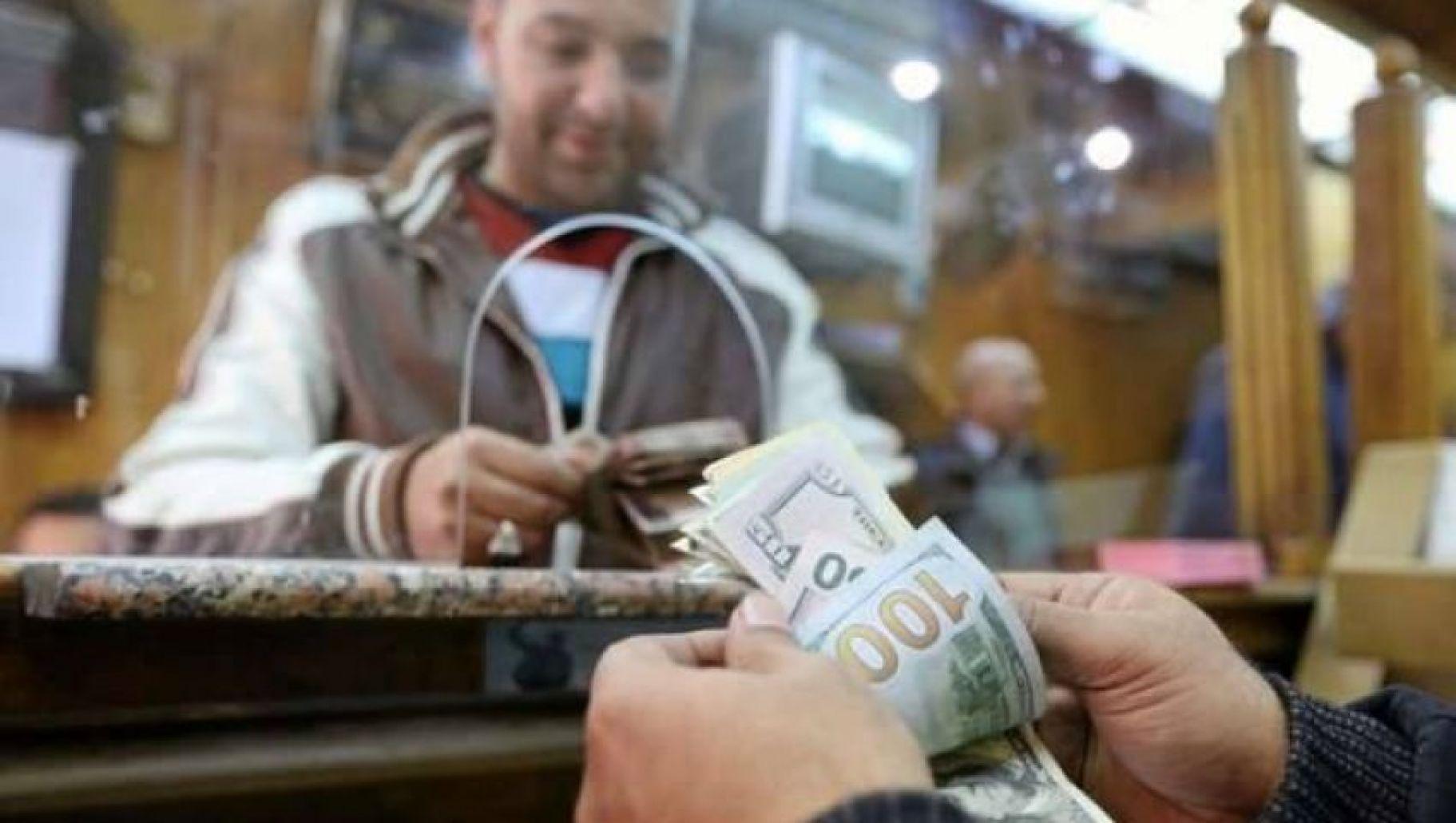 تحويلات المصريين في الخارج
