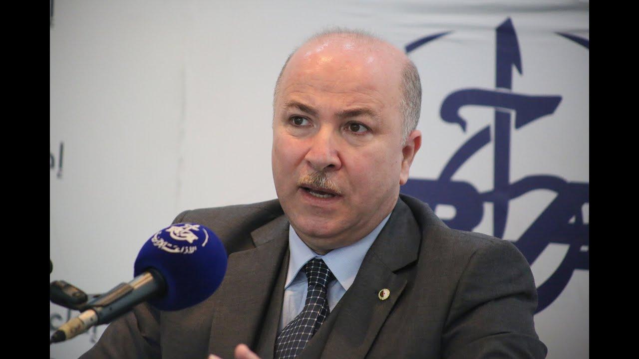 الدينار الجزائري أيمن عبد الرحمن