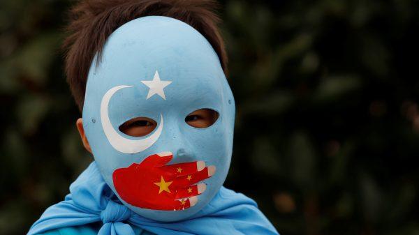 أقلية الإيغور