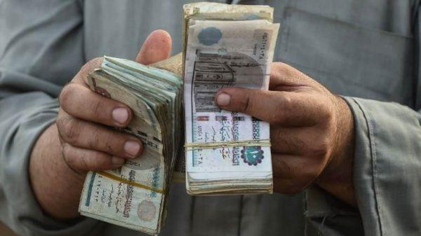 الديون المصرية
