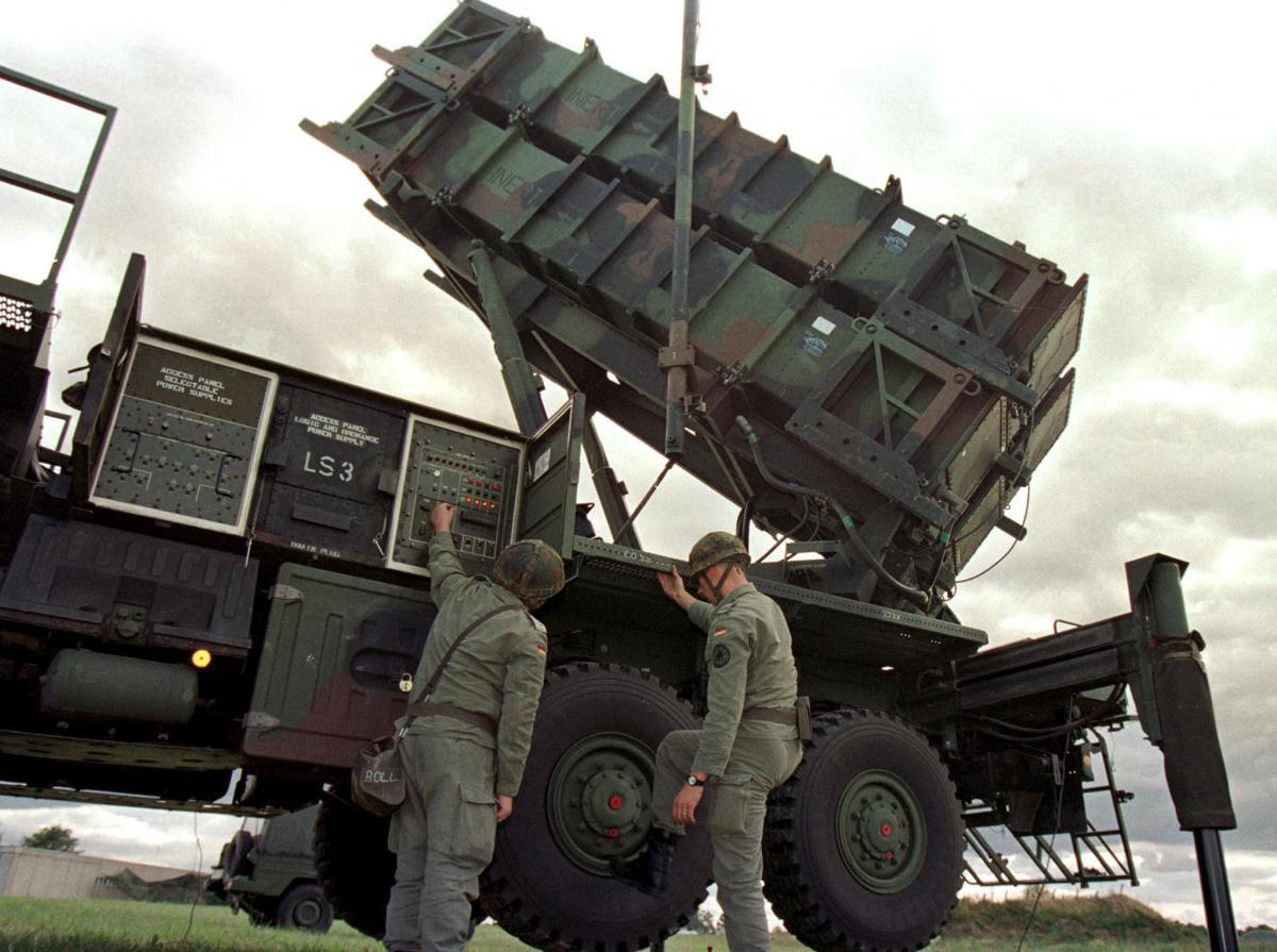 الانفاق العسكري العالمي