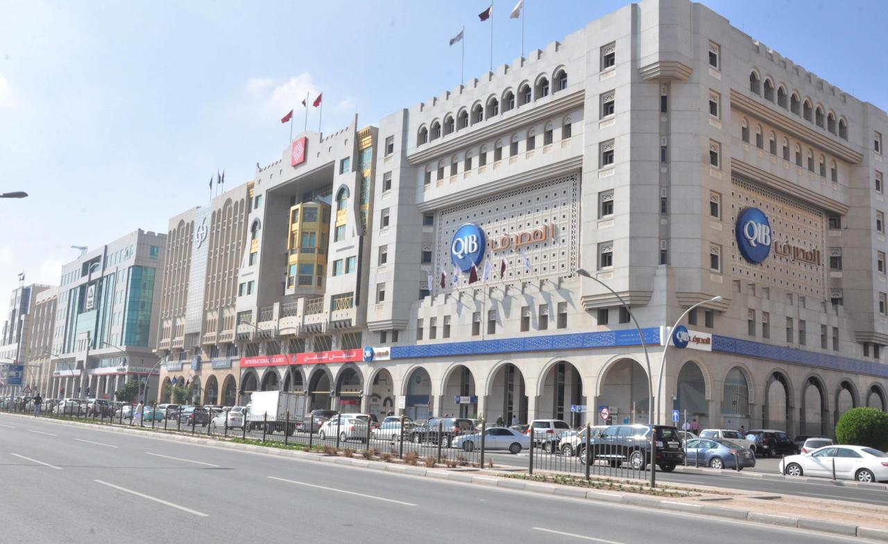 مصرف قطر الإسلامي