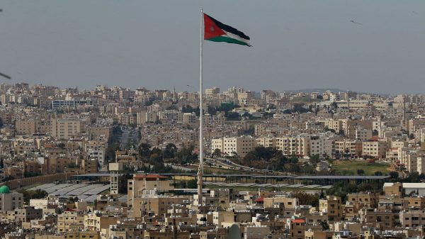 صندوق النقد والأردن