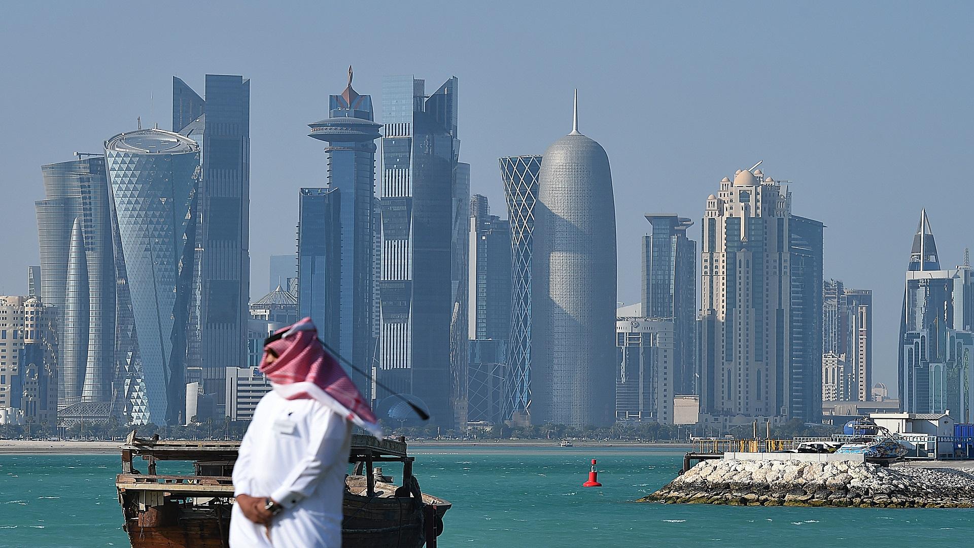 دولة قطر تحقق فائضا في موازنتها