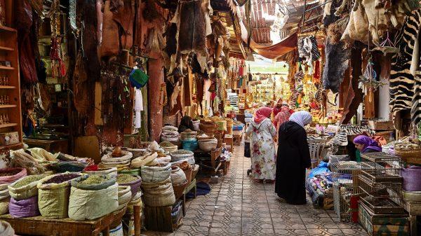 التضخم في المغرب