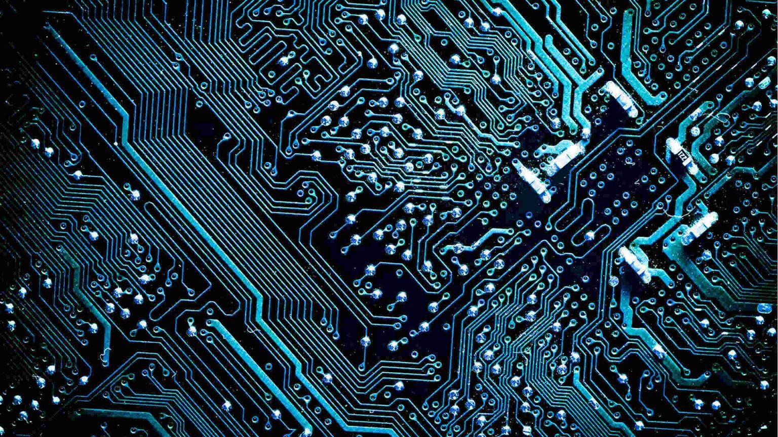 Computer Chips Shortage Crisis