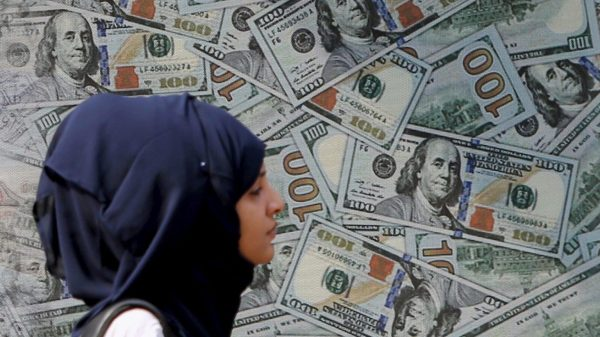 Foreign Exchange In Egyptian Banks