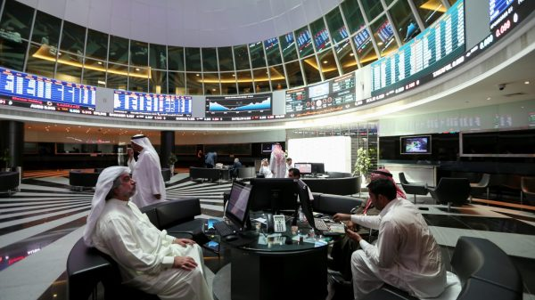 Gulf markets