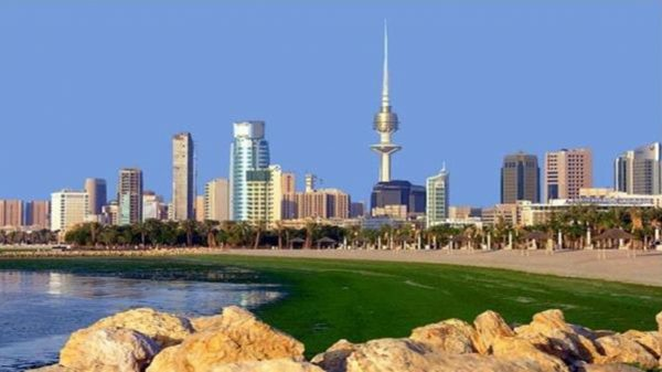 Kuwait's Financing Needs