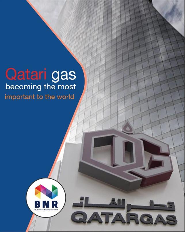 Qatari Gas