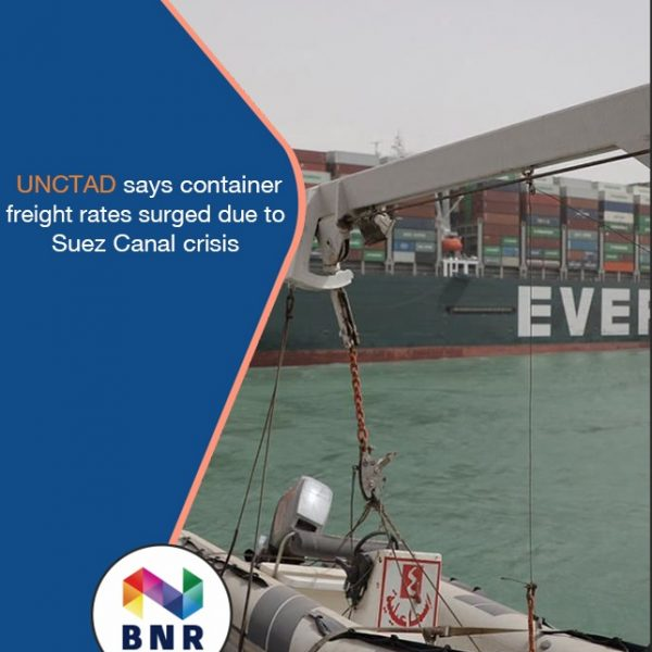 Container Freight Rates