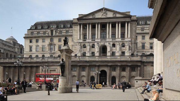 الخزانة البريطانية
