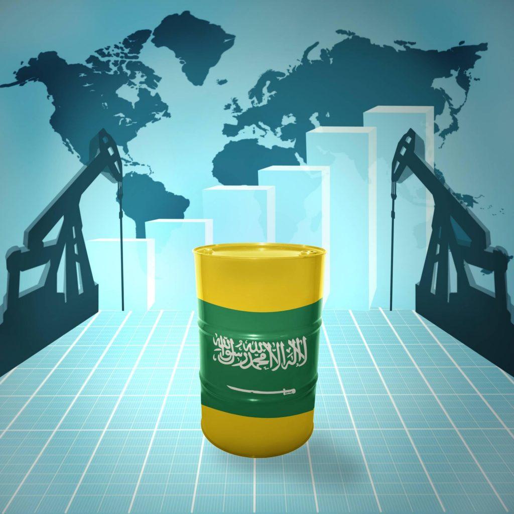 القطاع النفطي