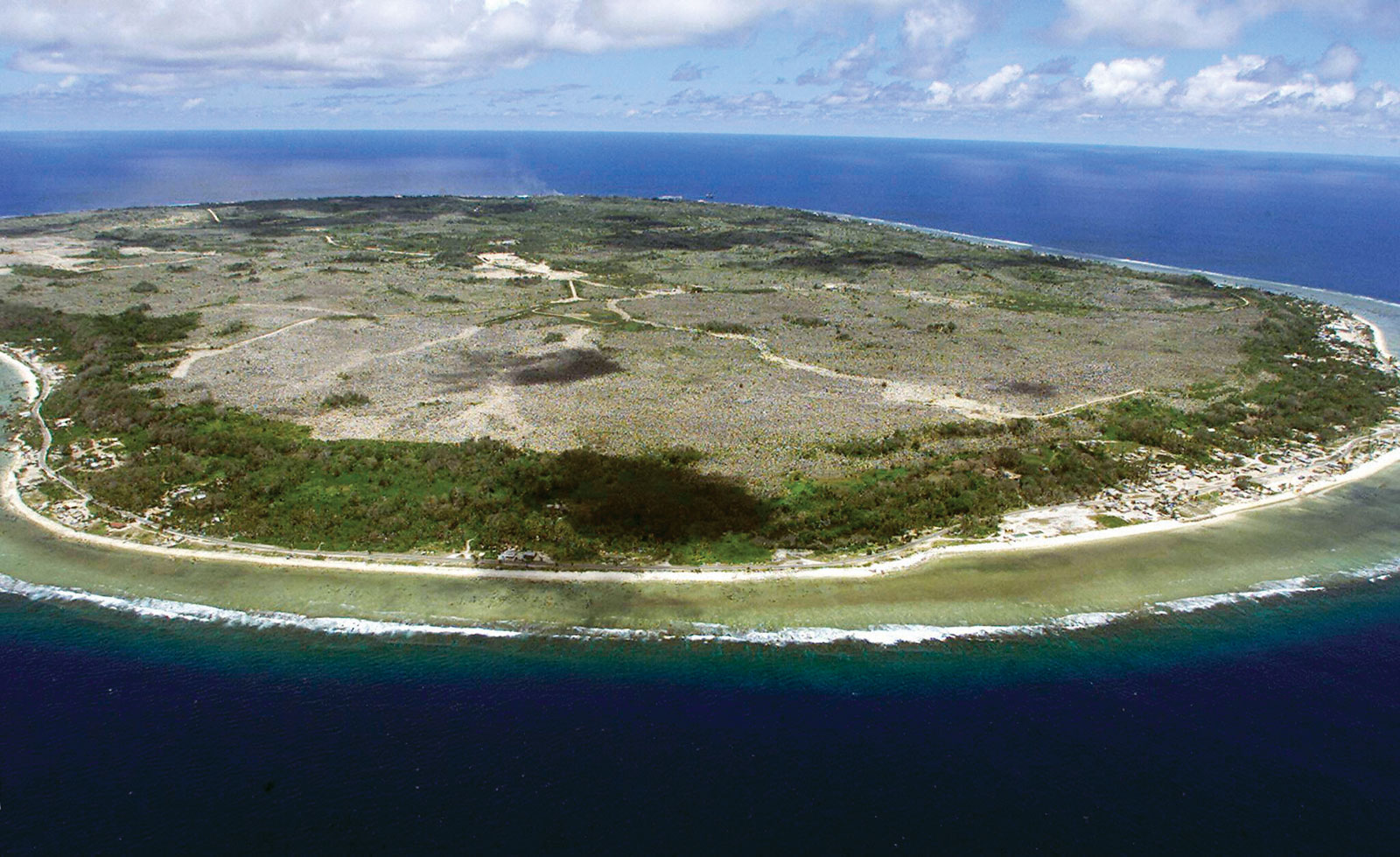 جزيرة ناورو