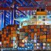 معدل نمو التجارة