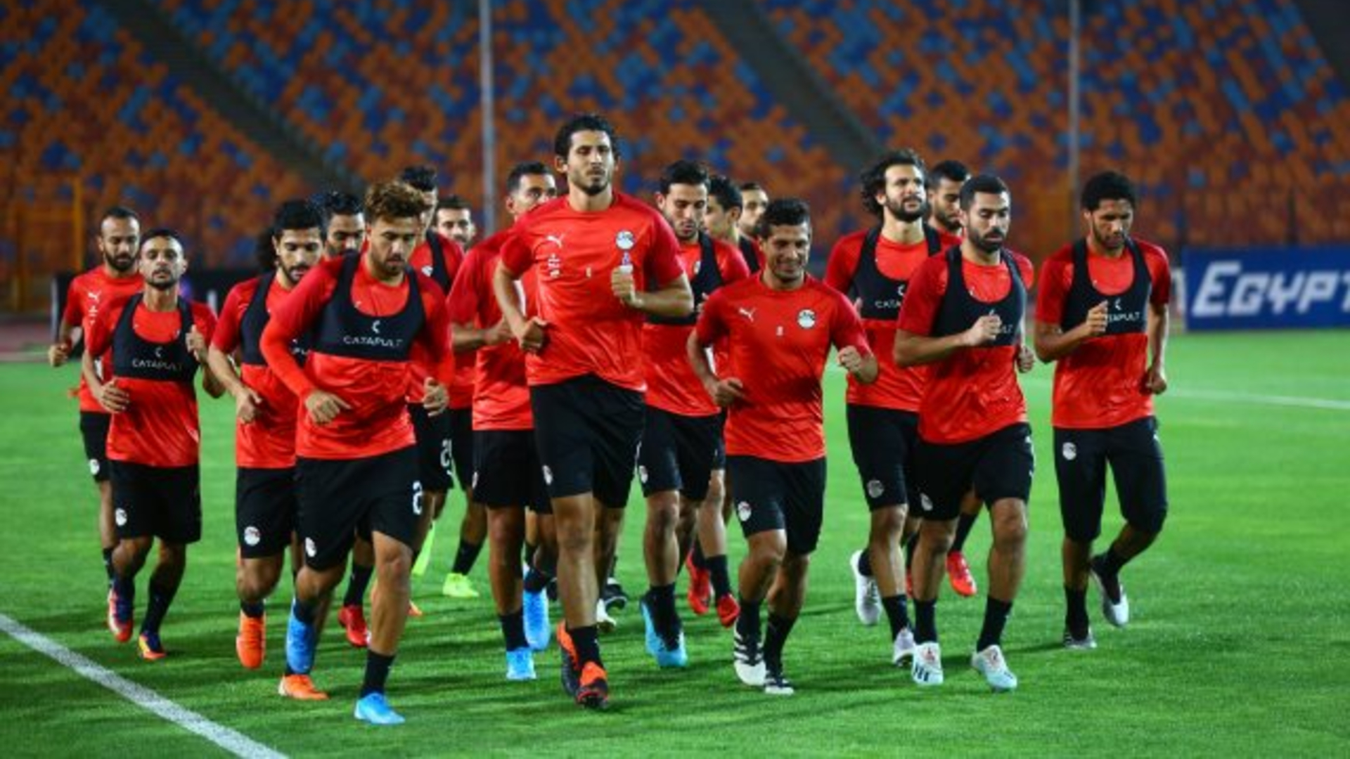 منتخب مصر في كأس العالم