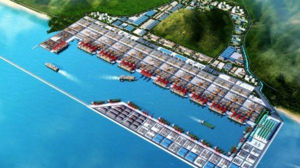 ميناء الحمدانية