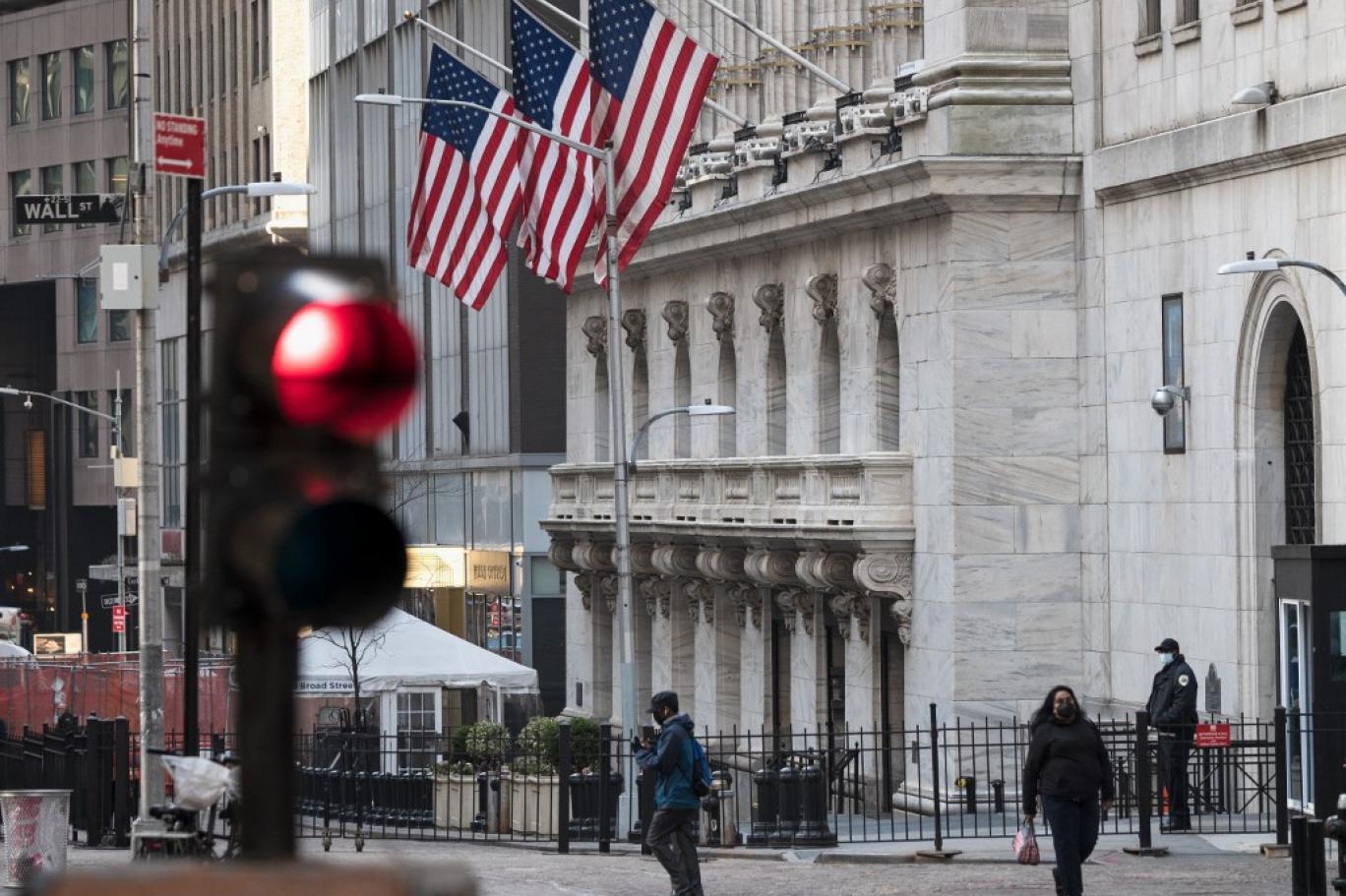 رؤساء البنوك الكبرى