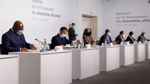 Africa Financing Summit