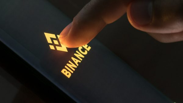 Binance investigation