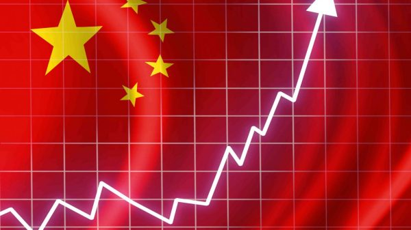 Chinese exchange-traded funds